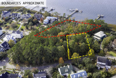 Residential Lots & Land For Sale: 2204 Hartsford Bluff Circle