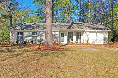 Single Family Home For Sale: 408 Corey Boulevard
