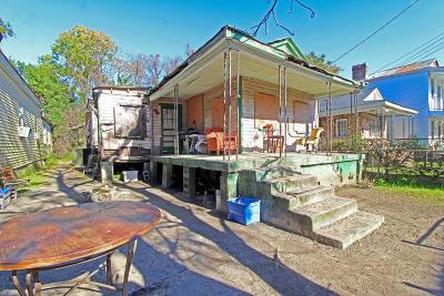 Charleston Single Family Home Contingent: 10 Poinsett Street