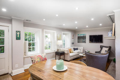 Attached For Sale: 61 1/2 Tradd Street