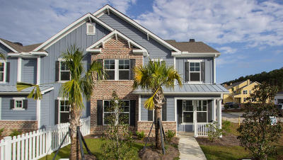 Attached For Sale: 1585 Grey Marsh Road