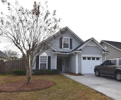 Summerville Single Family Home For Sale: 4888 Carnoustie Court