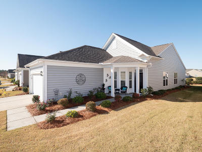 Cane Bay Plantation Single Family Home For Sale: 210 Waterfront Park Drive Drive