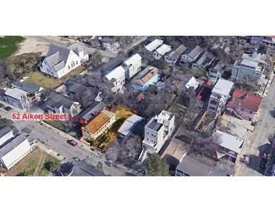 Residential Lots & Land For Sale: 52 Aiken Street #B