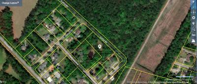 Residential Lots & Land For Sale: 114 McElveen Avenue