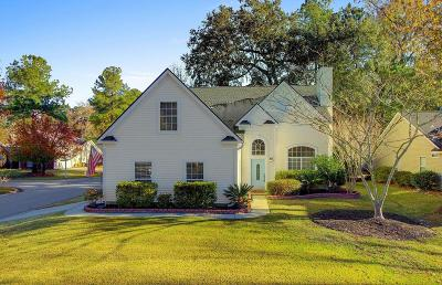 Legend Oaks Plantation Single Family Home For Sale: 571 Pointe Of Oaks Road