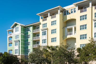 Attached For Sale: 405/407 B Village At Wild Dunes #405/407b