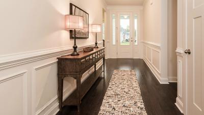 Mount Pleasant Single Family Home For Sale: 1257 Gannett Road