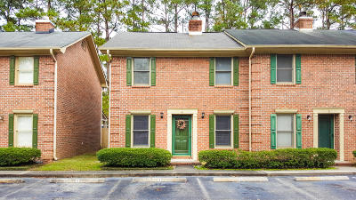 Attached For Sale: 302 Springview Lane #4