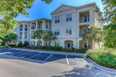 Attached For Sale: 2000 Belle Isle Avenue #301