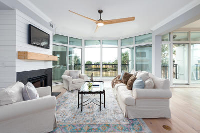 Attached For Sale: 122 N Plaza Court #102