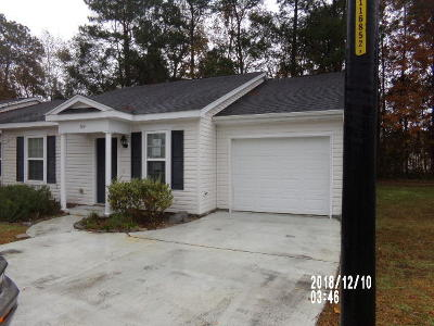 Attached For Sale: 260 Reagan Drive