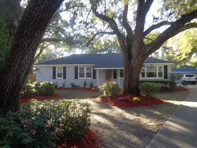 Charleston SC Single Family Home For Sale: $498,500