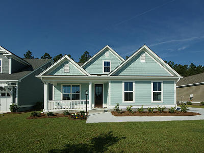 Summerville SC Single Family Home For Sale: $352,990
