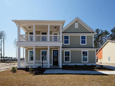 Summerville SC Single Family Home For Sale: $378,990