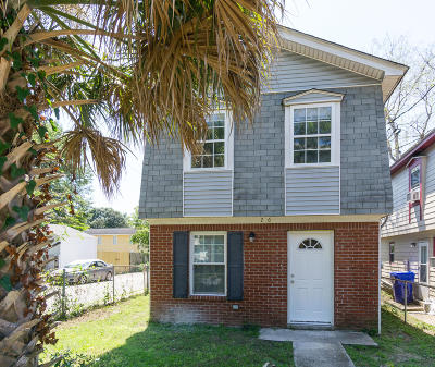 Charleston SC Single Family Home For Sale: $399,990