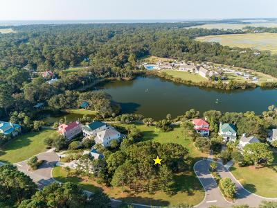 Residential Lots & Land For Sale: 2243 Seabrook Island Road
