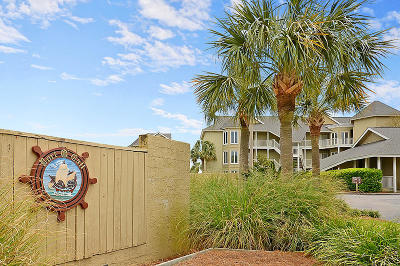 Isle Of Palms SC Attached For Sale: $410,000