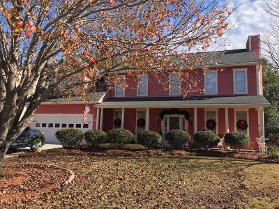 Brickyard Plantation Single Family Home Contingent: 1236 Colfax Ct Court