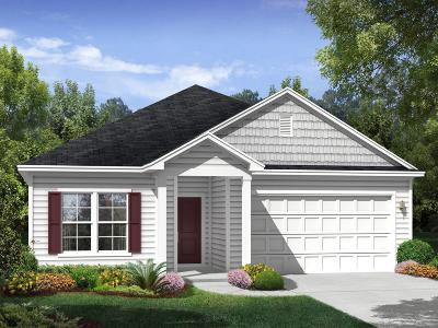Goose Creek SC Single Family Home For Sale: $282,515