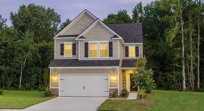 Goose Creek Single Family Home For Sale: 209 Daniels Creek Circle