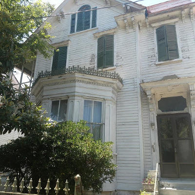 Single Family Home Contingent: 66 Cannon Street