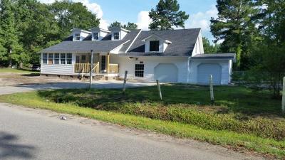 Moncks Corner Single Family Home For Sale: 479 Maplewood Road