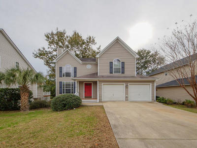 Single Family Home For Sale: 886 Portabella Lane