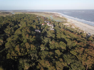 Dewees Island Residential Lots & Land For Sale: Lots 28&29 Pelican Flight Drive