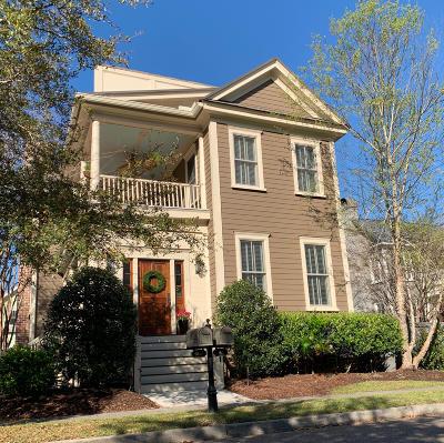 Single Family Home For Sale: 601 Galera Lane