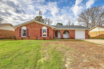 Goose Creek Single Family Home For Sale: 28 Raritan Road