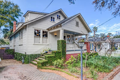 Single Family Home Contingent: 783 Rutledge Avenue