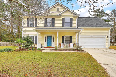 Legend Oaks Plantation Single Family Home For Sale: 605 Leaning Pin Court