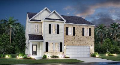 Goose Creek Single Family Home For Sale: 121 Daniels Creek Circle
