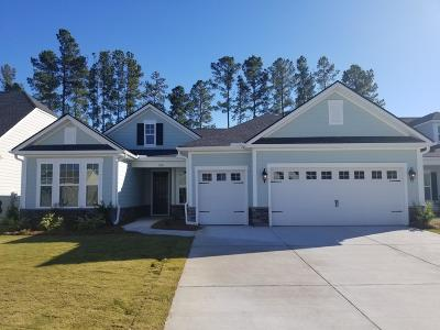 Cane Bay Plantation Single Family Home For Sale: 334 Fish Creek Court