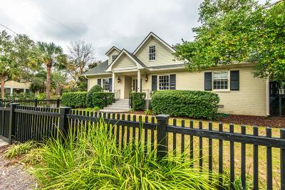 Charleston SC Single Family Home For Sale: $1,299,900