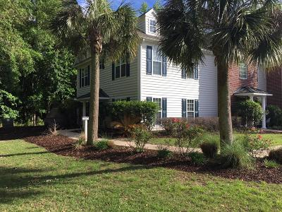 Mount Pleasant Attached For Sale: 1616 Camfield Lane