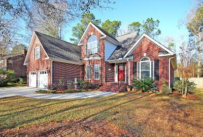 Single Family Home For Sale: 108 Elery Terrace