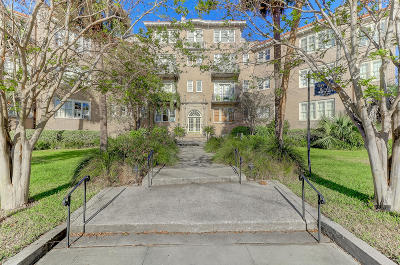 Attached For Sale: 63 Rutledge Avenue #27