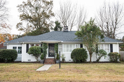 Single Family Home Contingent: 17 Charlestowne Road