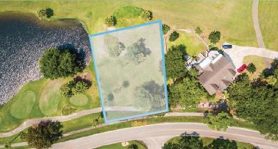 Single Family Home For Sale: 4001 Waterway Boulevard
