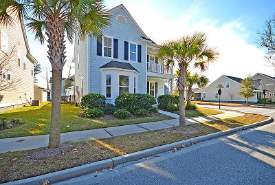Carolina Bay Single Family Home Contingent: 3021 Amberbrook Lane
