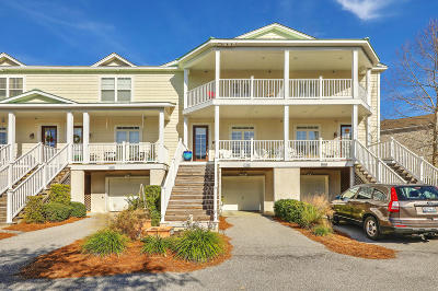 Charleston National Attached For Sale: 1504 Hopeman Lane