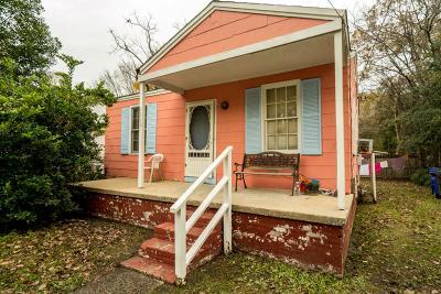 North Charleston Single Family Home Contingent: 2906 Alabama Drive