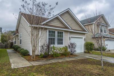 North Charleston Single Family Home Contingent: 8827 Shadowglen Drive