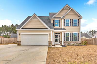 Ridgeville Single Family Home Contingent: 2226 Pimlico Drive