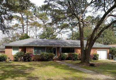 Northbridge Terrace Single Family Home For Sale: 1130 Mim Avenue