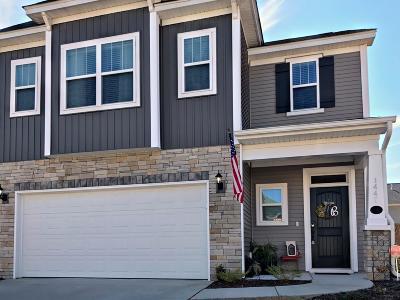 Johns Island Single Family Home For Sale: 1447 Milldam Pass