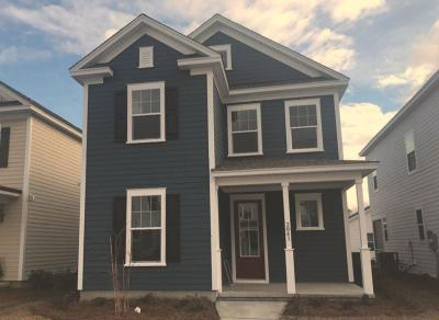 Single Family Home For Sale: 3041 Sweetleaf Lane