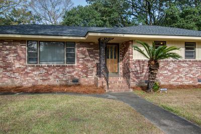 Northbridge Terrace Single Family Home For Sale: 1114 Northbridge Drive